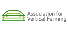 Association for Vertical Farming e.V. logo
